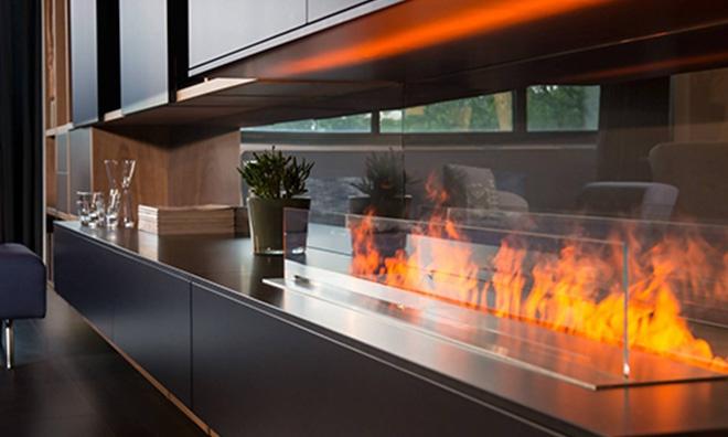 Bioethanol Kamin Shop | Kaminer für Wand, Stand und Tisch.