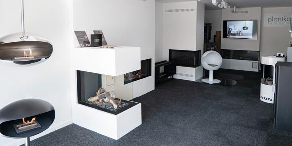 Showroom Bioethaonl Kamin Shop