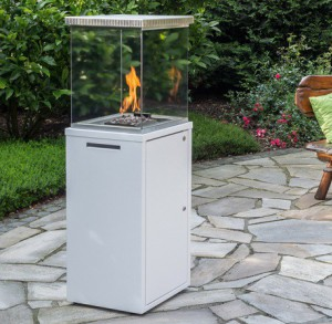 Fuora Q Spartherm Outdoor Gaskamin